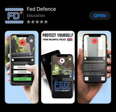 FED DEFENCE - Free App by OUTLAW