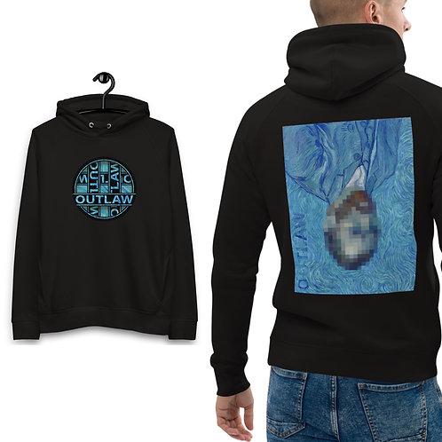 Outlaw VAN hoodie [black]