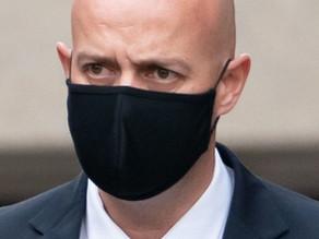 Police officer guilty of manslaughter of ex-footballer Dalian Atkinson