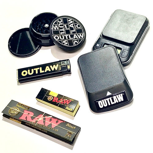Outlaw Essentials Kit