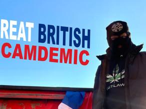 Great British Pandemonium