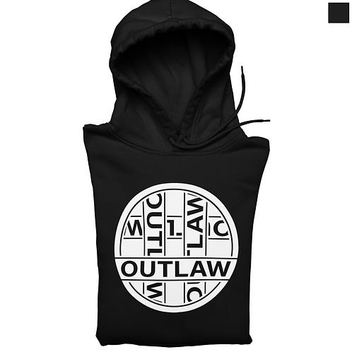 Outlaw ORIGINAL hoodie