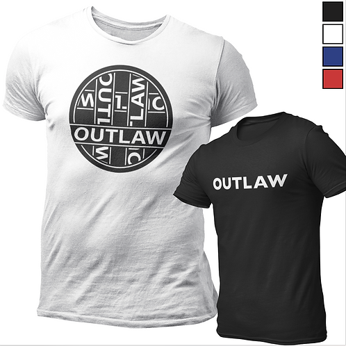 Outlaw ORIGINAL t-shirts