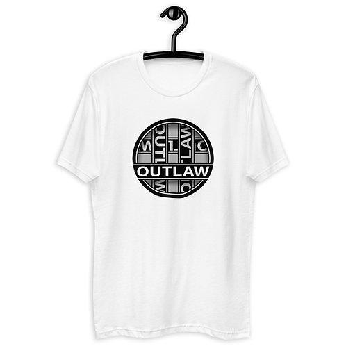 Outlaw ORIGINAL LOGO t-shirt [white]