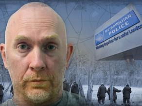 Wayne Couzens given whole-life sentence for Sarah Everard murder