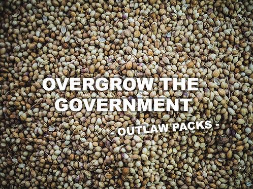OverGrowPack