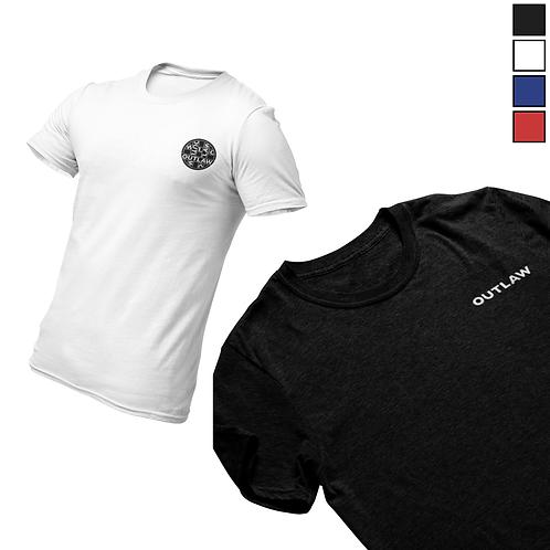 Outlaw MINIMAL t-shirts