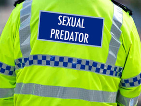 Hundreds of police officers are abusing powers for sexual gain every year in the UK.
