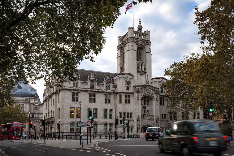 The Supreme Court of the United Kingdom