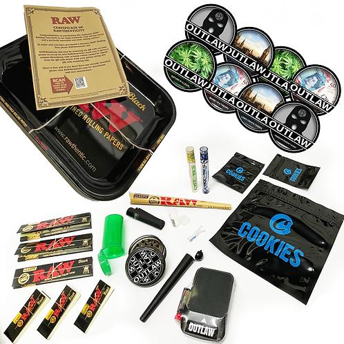OUTLAW Smoke Kits
