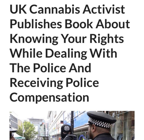 POLICING THE POLICE - Book by OUTLAW