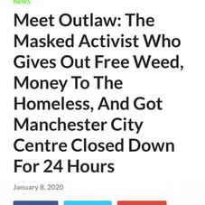 'MEET OUTLAW'