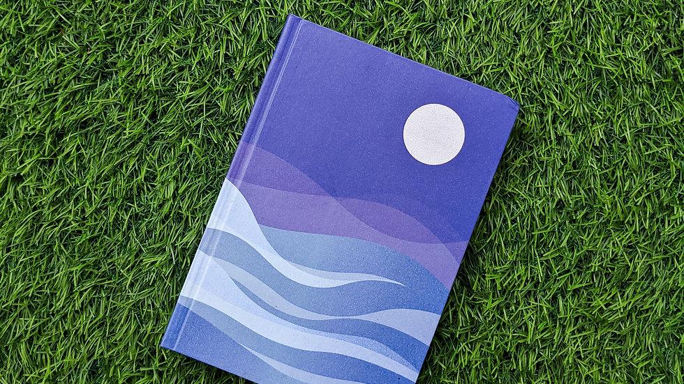 Calmest Sea - Notebook