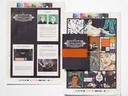Projet Le Kit du petit designer