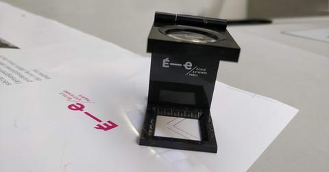 Ecole Estienne et imprimerie
