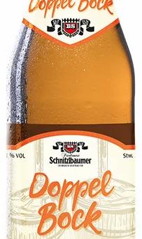 Schnitzlbaumer Doppelbock