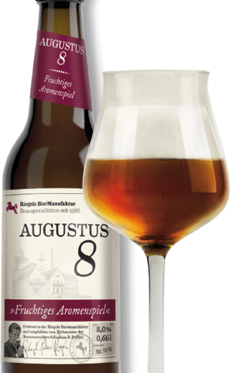 Riegele Augustus 8