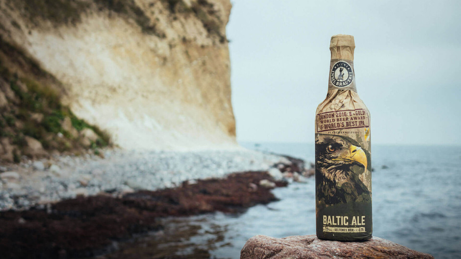 Inselbrauerei Baltic Ale