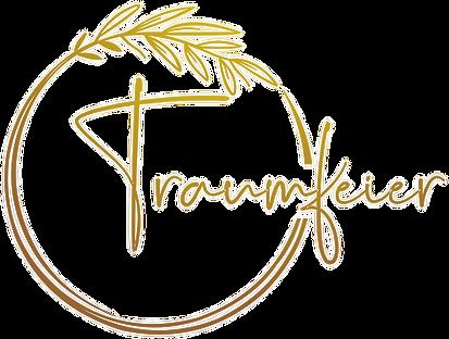 Logo Traumfeier Traurednerin