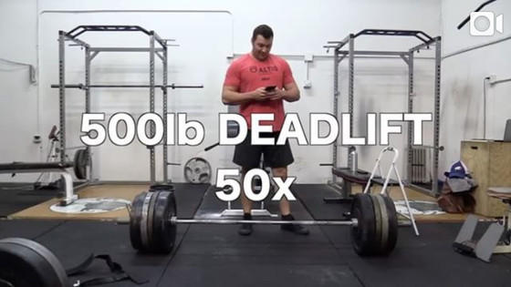 How to Deadlift 500 Pounds?