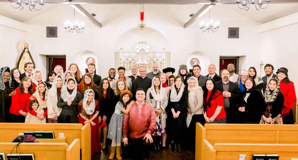 St. Vitus Choir