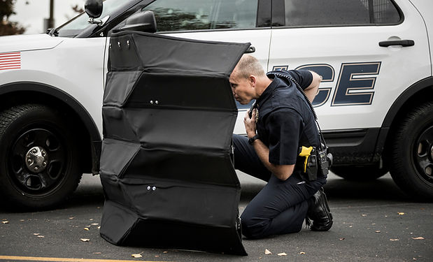 lightweight-kevlar-bulletproof-shield-in