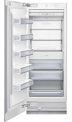 """Congelador Panelable 30"""""""