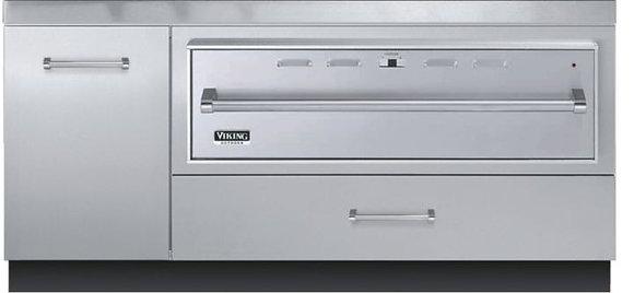 "VIKING - 54"" Grill Cart SS"