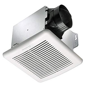 DELTA BREEZ - EXTRACTION ROOF BUILDER FOR 100 CFM SINGLE SPEED EXHAUST FAN