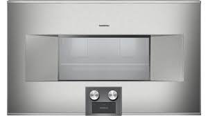"""30"""" COMBI-STEAM OVEN, TFT DISPLAY, TANKED, RIGHT-HINGED"""