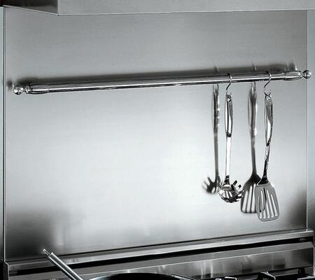 36'' BACKSPLASH HERITAGE BERTAZZONI