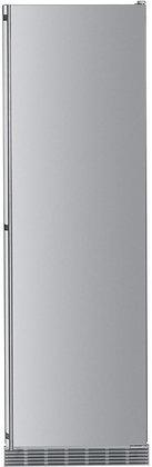 LIEBHERR, Todo refrigerador 24'' con BioFresh Built-in acero inoxidable