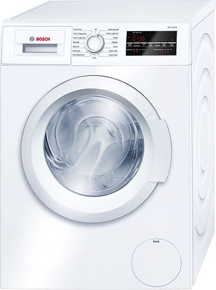 300 Series Compact Washer24'' 1400 rpm