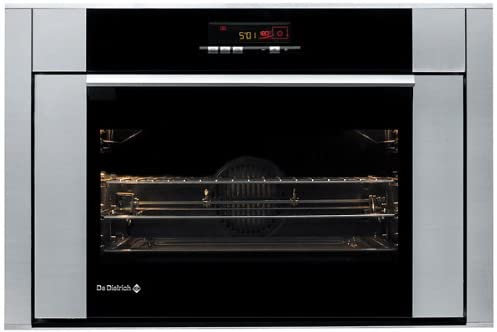 D DIETRICH - ELECTRIC OVEN, 110V, 60Hz
