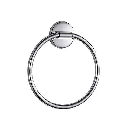 INDA - CHR.TOWEL RING