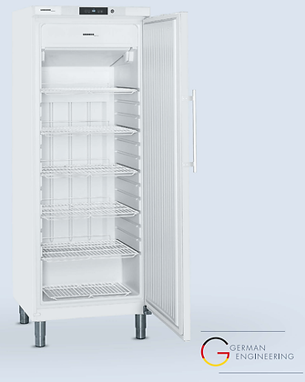 LIEBHERR - PROFILINE NOFROST FREEZER WITH BOTTOM MOUNT COMPRESSOR WHITE