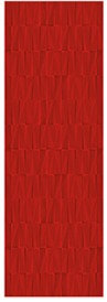 AZULEV - VANITY BRICKS RED 30X90 PRI