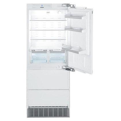 """Refrigerador y Congelador Panelable 30"""""""