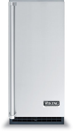 VIKING - Professional stainless steel door panel
