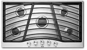 """VIKING - D-36""""W BUILT-IN GAS COOKTOP"""