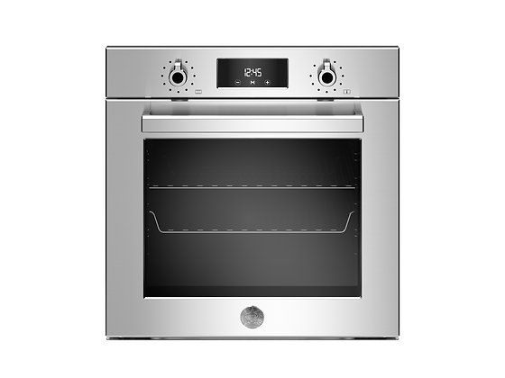 60CM ELECTRIC BUILT-IN OVENS 5 FUNCTIONS