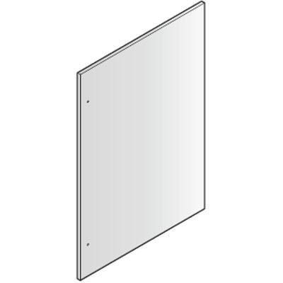 84'' SINGLE DOOR STAINLESS PANELS FOR HC(B)S 15XX