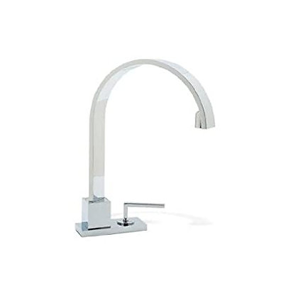 Blanco America KITCHEN FAUCET FLAT RIBBON