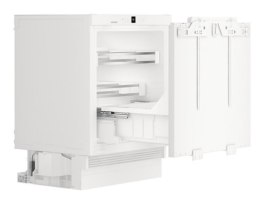 "Liebherr - 24"" integrable under-worktop fridge Allows custom panels"