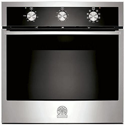 60CM STAINLESS STEEL ELECTRIC OVEN-220V60Hz