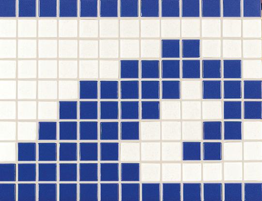 CENEFA 2-B, 2.5x2.5 M