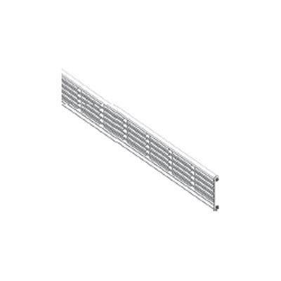 24'' TOP VENTILATION GRILL FOR SINGLE INSTALL