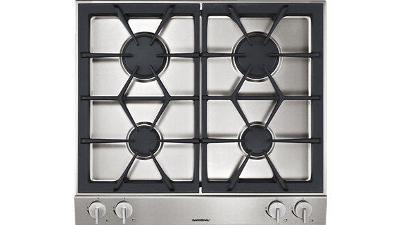 24'' GAS COOKTOP VARIO SERIES 200