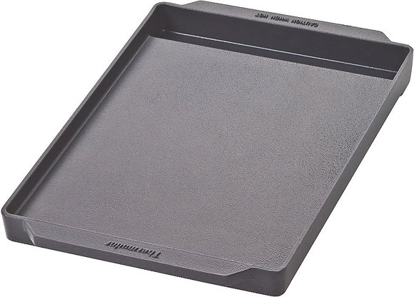 Griddle for SGX Gas Cooktops 30 and 36 Inch and SGS Gas (NEW PART: SGRIDDLEW)