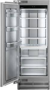 """Liebherr - 30"""" Monolith Freezer"""